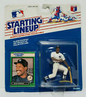 DAVE WINFIELD New York Yankees Starting Lineup MLB SLU 1989 Action Figure