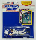 ANDY VAN SLYKE -PITTSBURGH PIRATES Starting Lineup MLB SLU 1990 Figure