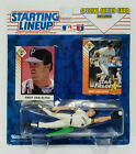 ANDY VAN SLYKE -PITTSBURGH PIRATES Starting Lineup MLB SLU 1993 Figure