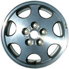 73652 Refinished Infiniti I30 1998 1999 15 inch Wheel Rim OE