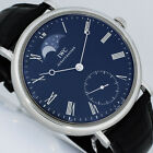 IWC PORTOFINO HANDAUFZUG MONDPHASE VINTAGE COLLECTION 46mm UHR Ref. IW544801
