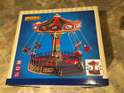Lemax Sky Swing- Holiday Village-Carnival-Train Animated Sights