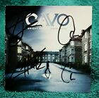AUTOGRAPHED Hand Signed CAVO Bright Nights Dark Days CD