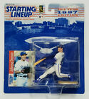 JOHNNY DAMON - Kansas City Royals Kenner Starting Lineup SLU 1997 Figure