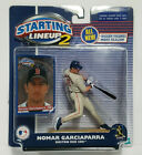 NOMAR GARCIAPARRA Boston Red Sox Starting Lineup 2 SLU 2001 Action Figure