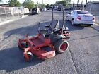 Kubota Z726x 60in Zero Turn Mower with new(2018)Kohler engine