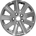 03622 Refinished Ford Crown Victoria 2006 2007 16 inch Wheel CHROME
