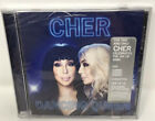 Dancing Queen by Cher  CD -Celebrates Abba (case Broke It In Front)