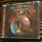 The Company of Snakes / Burst the Bubble - The Company of Snakes - Audio CD