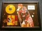 Axl Rose Among Rockers with Autographs in 2013 Topps Archives Baseball 10