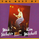 Max Webster - Best Of Max Webster (CD Used Very Good)
