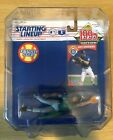 New in Protective Package 1995 Alex Rodriguez Starting Lineup Extended Edition
