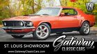 1969 Ford Mustang 302 1969 Ford Mustang 302 Coupe 302 CID V8 Automatic