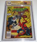 Amazing Spider-Man Autographs - 5 Key Stars to Collect 20
