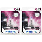 Philips High Beam Light Bulb for BMW R1100S Boxer Cup Replica R1200RT sz
