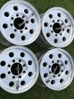 H1 Hummer Wheels 4 CTIS Equipped 165 GT Inc
