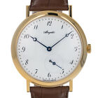 Breguet 5140 Classique Automatic 18kt Yellow Gold Swiss Automatic 5140BA/29/9W6