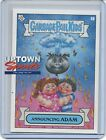 Topps Garbage Pail Kids 2019 Was the Worst Trading Cards Checklist 16