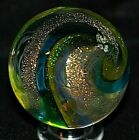 RYAN WILDER ART GLASS MARBLE 194 INCHES