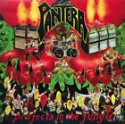 Pantera- Projects in the jungle