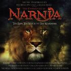 Chronicles of Narnia Soundtrack  by Various Artists (CD, 2005)  Used