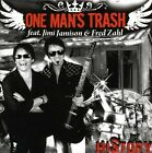 History by One Man's Trash (CD, Dec-2011, Ais) Jimi Jamison - RARE BRAND NEW