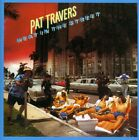 Pat Travers - Heat In The Street (CD Used Very Good)