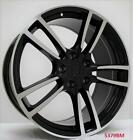 21 wheels for PORSCHE PANAMERA 4S 2011  UP 21X95 21X115