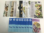Weight Watchers Trackers  Recipes Lot 19 Pcs WW Wellness Workshop 2019 2020 cu