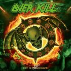 Overkill - Live In Overhausen (CD Used Very Good)