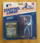 Tim Raines--Montreal Expos--1989 Kenner Starting Lineup Action Figure