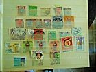 A BEAUTIFUL SELECTION OF STAMPS FROM FRENCH SUDAN LOT 632