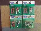Lot of 4 Starting Lineup 96 Terry Allen Marvin Harrison 1997 1 on 1 Marino Seau