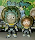 Funko Rick and Morty Mystery Minis Series 1 4