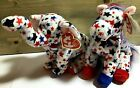 Lefty  and Righty 2004 (LOT of 2) by ty Beanie Babies LOT-9-9