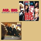 Mr. Big - Raw Like Sushi Ii/Not One Night (CD Used Very Good)