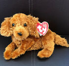 FITZ the Dog 2004 by ty Beanie Babies
