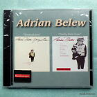 Adrian Belew RARE CD NEW!! Young Lions/Pretty Pink Rose David Bowie King Crimson