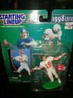 kenner starting lineup Elvis Grbac 1998 Edition