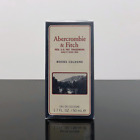Abercrombie & Fitch WOODS Cologne 1.7oz/ 50ml (Men EDC/ Free S&H)
