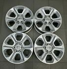 75153 TOYOTA 4 RUNNER TACOMA 17 FACTORY OEM WHEELS 2014 2019 4262235520