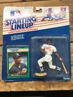 Kenner Starting Lineup Sports Collectible 1989 Minnesota Twins Kirby Puckett