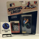 1988 STARTING LINEUP DAN QUISENBERRY KC ROYALS NIB