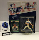 1989 STARTING LINEUP ROBIN YOUNT MILWAUKEE BREWERS NIB