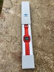 Adidas Archive SP1 Watch Shock Red 🔴