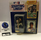 1990 STARTING LINEUP DWIGHT GOODEN NY METS NIB