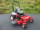 2018 EXMARK LAZER Z MODEL LZS850 ZERO TURN MOWER W/ 29.5 HP KAWASAKI