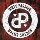 DIRTY PASSION: DIRTY PASSION (CD.)