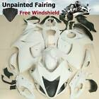 ABS Motorcycle Unpainted Fairing Bodywork For Suzuki Hayabusa GSXR1300 08-19 09