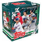 2019 Topps Holiday Baseball Mega Box Factory Sealed Walmart Exclusive